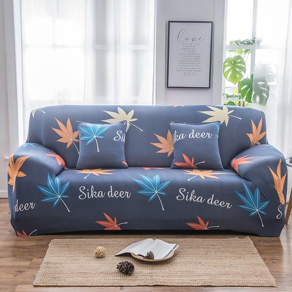 30 Fundas de sofá Fundas elásticas de poliéster Elástico Todo incluido Fundas de cojín para sofá Funda de estilo L