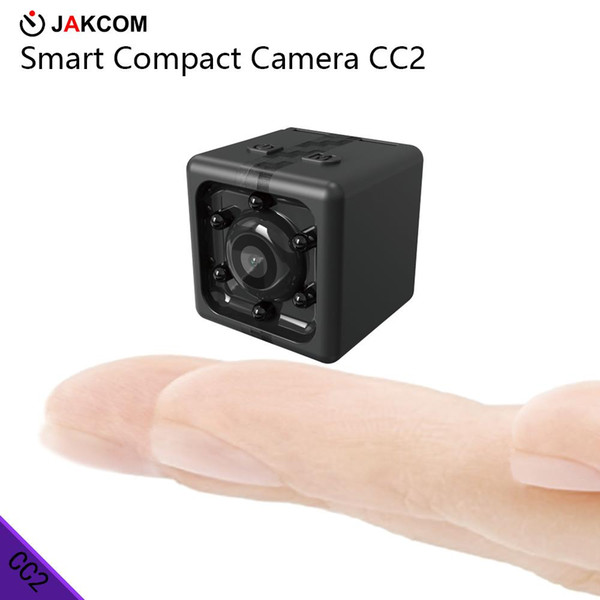 JAKCOM CC2 Compact Camera Hot Sale in Sports Action Video Cameras as pocophone f1 hard case camera bag new bf photo