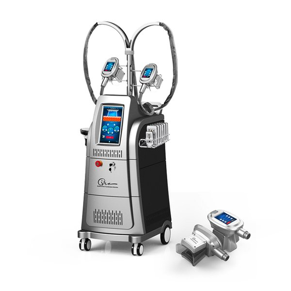 2019 Hot sale 40k cavitation weight loss rf lipo laser body shaping skin lifting fat freeze cavitation weight loss cryolipolysis machine