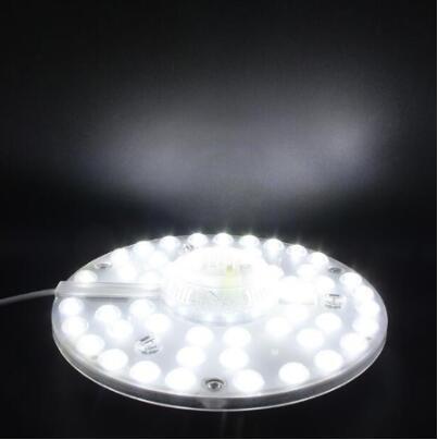 Plafond Lampes LED Tube Ampoule 2D Remplaçable Source Européenne Ampoule Lumière Pleine Puissance Octopus Lumière Économie D'énergie À Domicile Intérieur CE ROHS