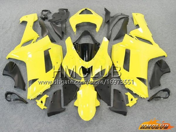 No. 9 Yellow