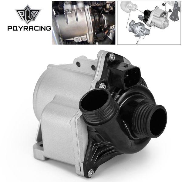 top popular Electric Water Pump Coolant Pump For N54 or N55 3.0L For BMW 535i X5. X1. Z4. X4. X6. X3 11517632426  11517588885   11517563659 PQY-WPP02 2021