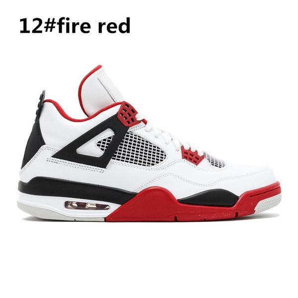 12 frie rouge