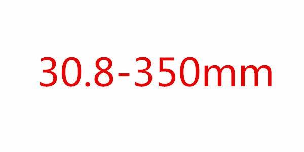 30.8x350mm
