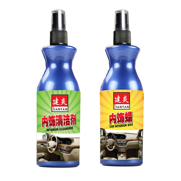 100ml Leather Repair Wax Car Interior Quick Repair Agent Cleaner Auto Liquid Cleaners Good Car Detailing Products High End Car Care Products From