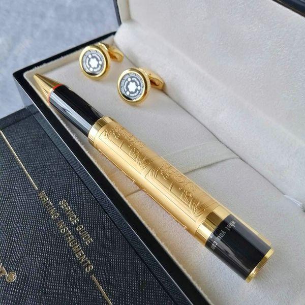 8 Kalem ve Kol Düğmeleri