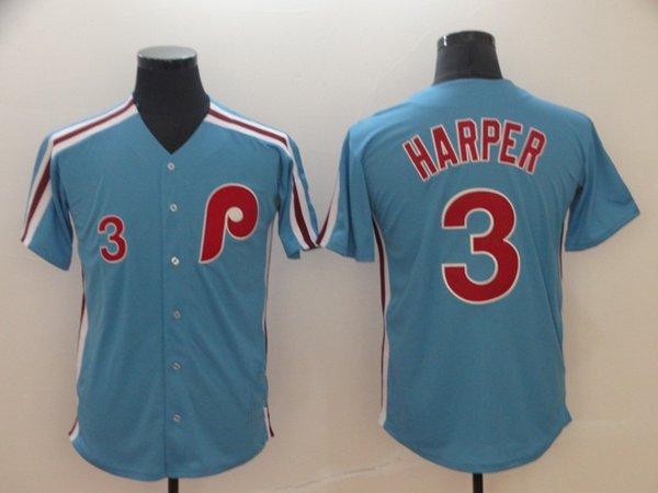 #3 Bryce Harper