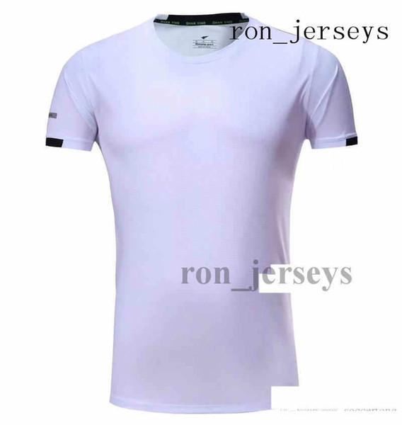 Новый горячий номер имя Сэл сушки rtyj может быть El Проблескивая индивидуальные футболки с напечатанным футбол высокое качество быстрая выкройка Anti_Foul см