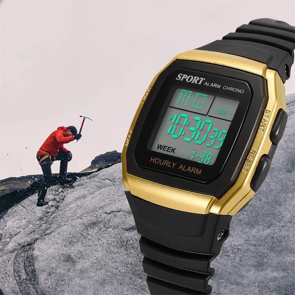 OTOKY Men Watch 2019 Top Luxury Sport Watch Electronic Digital Male Wrist Clock Man Waterproof Men's Watches Reloj 19April23