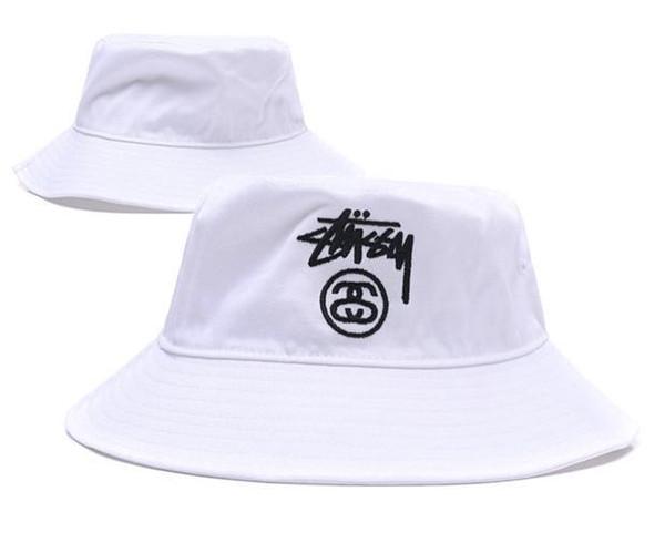 2019 snapback hat snap mens back hats luxury cap brand caps designer bucket hats bucket Foldable Fishing polo Beach Sun Visor Bowl1564007d7#