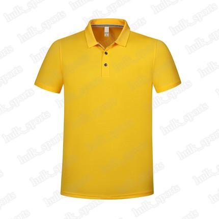2656 Sports polo de ventilação de secagem rápida Hot vendas Top homens de qualidade manga-shirt 201d T9 Curto confortável nova jersey1214 estilo