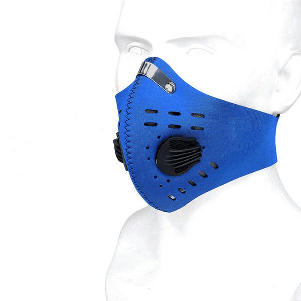 Azul # 6
