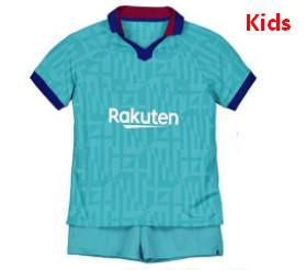 Bambini terzo kit
