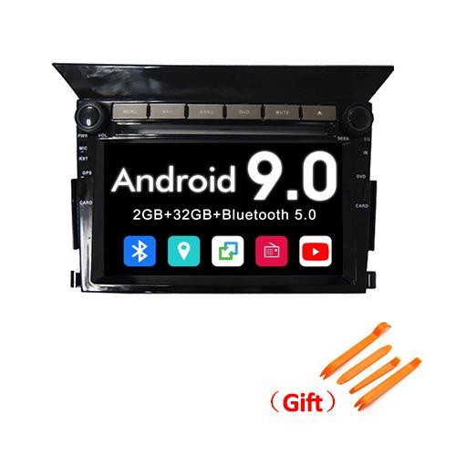 9.0 RAM 2GB ROM 32GB