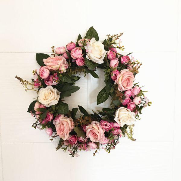 Rose diametro 30 centimetri