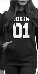 Rainha Negra)