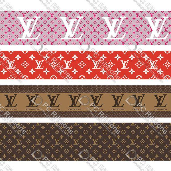 Logo Design Printed Grosgrain Ribbon 50 Yards Gift Wrapping Diy Bows Christmas Wedding Derections Ribbons Q190606