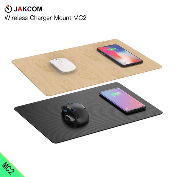 JAKCOM MC2 Wireless Mouse Pad Charger Hot Sale in Other Electronics as make your own phone mi mix player
