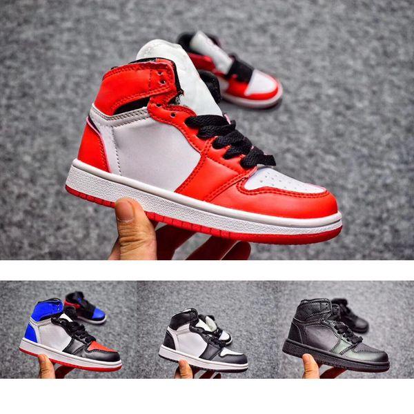 zapatillas nike jordan niño