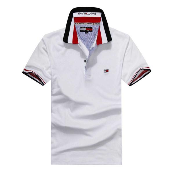 Novo Verão de Algodão Camisas Dos Homens T Moda Curto-luva Impresso Diamante Fornecimento Co Masculino Tops Tees Skate Marca Hip Hop Roupas Esportivas
