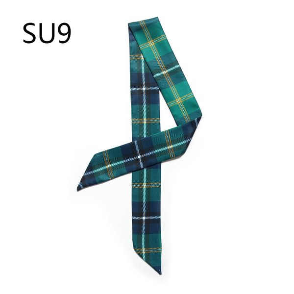 narrow scarf SU9