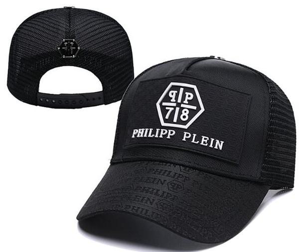 d94176c2 2019 Luxury Fashion Brand PHILIPP Hat PP Snapback Cayler Sons Casquette  Bone Adjustable Adult Strapback Hat Street Dancing Hiphop Cap 02 From ...