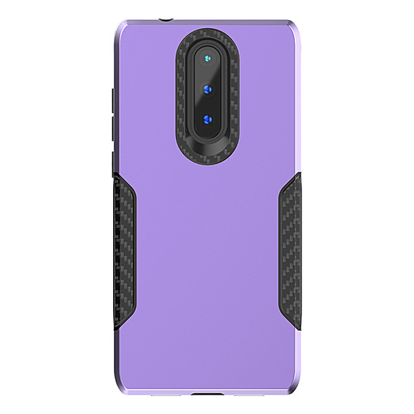 For Coolpad Revvl Plus Legacy PC TPU Drop Non Slip Scratch Resistant Design Protective Phone Case