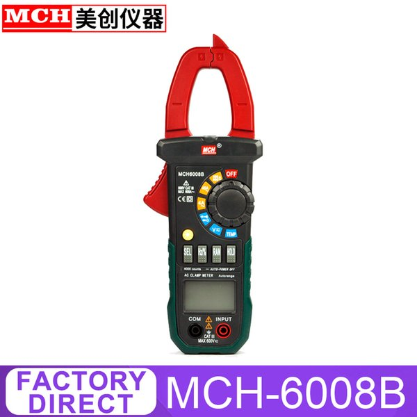 MCH-6008B