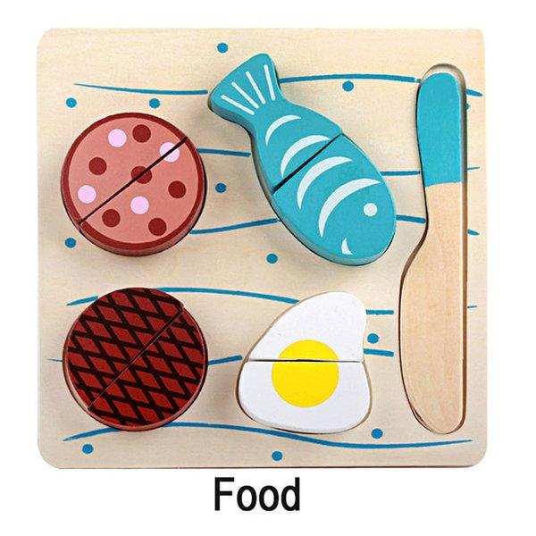 اللون: FOOD