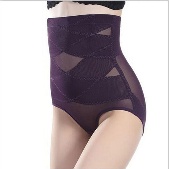 High Quality Super Thin Control Panties Sexy Corset Waist Training Corset Body Shaper Slimming Suit Underwear For Women