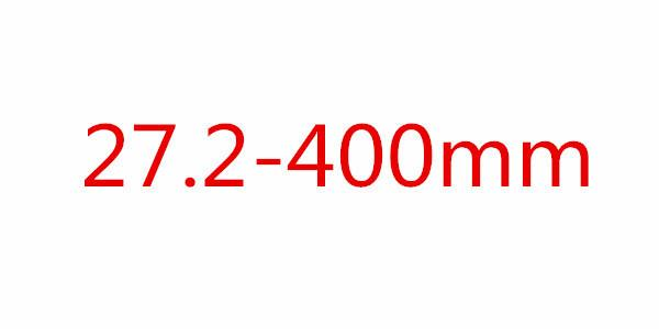 27.2X400mm