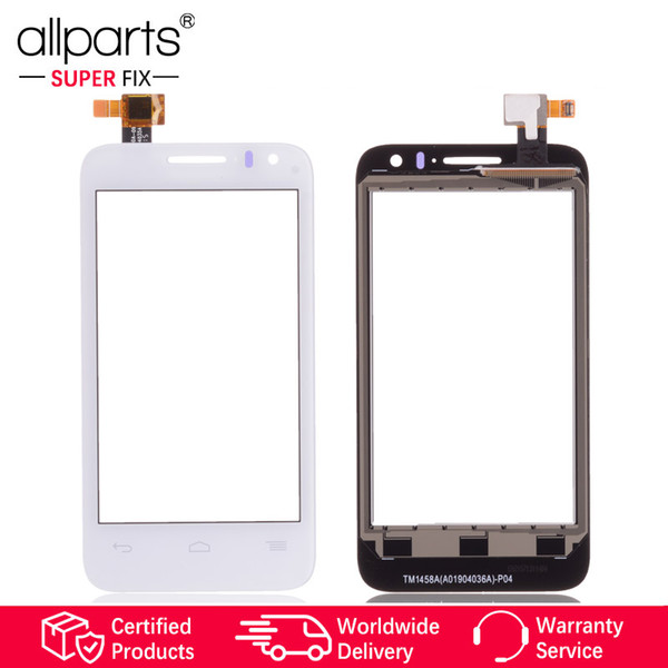 Touch Screen For Alcatel 5022 5025 5036 Mobile Phone Touch Panel Sensor Digitizer OT5022 OT5025 OT5036 Replacement Glass