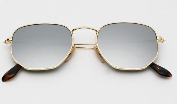 001/30 oro / plata espejo
