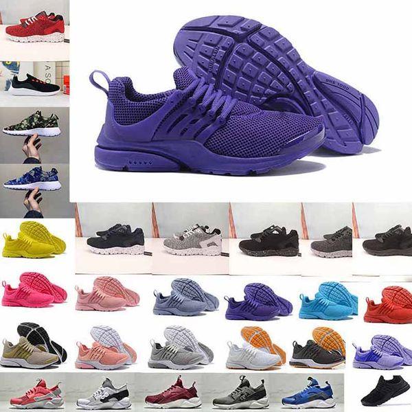 best-selling selling 2019 light Presto Cortez Run Shoes Men Women White Black casual shoes Fashion Outdoor Sport Training Sneakers 5.5-12