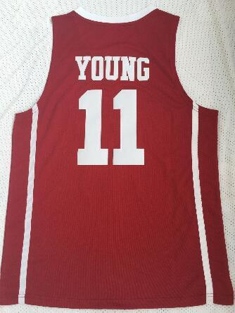 11 젊은 빨강