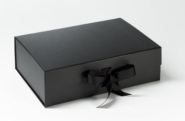 boîte noire personnalisée 23x17x7cm