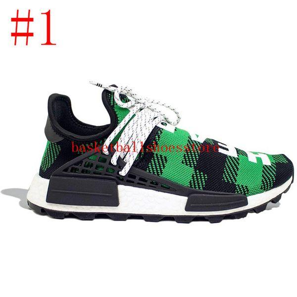 # 1 yeşil ekose EUR 36-47