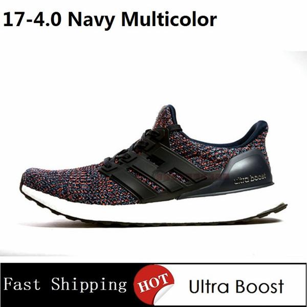 4.0 Marina Multicolor