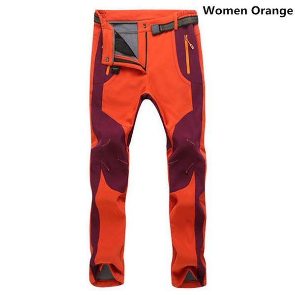 Les femmes d'Orange