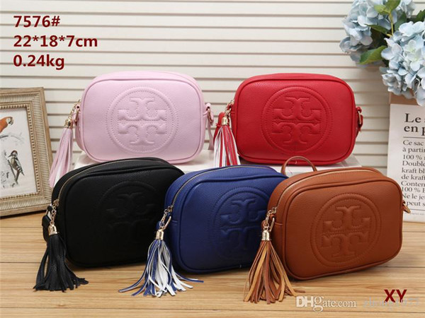 2019 Nuovo Progettista Borse in pelle di serpente in rilievo delle donne di modo borsa catena Crossbody Bag Progettista di marca Messenger Bag sac a main XY7576