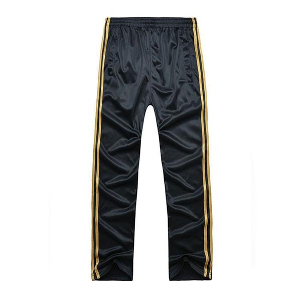 Delle donne degli uomini del progettista Pantaloni pantaloni casuale di nuovo modo di sport Pantaloni sportivi di lusso Mens Pantaloni da jogging pantaloni