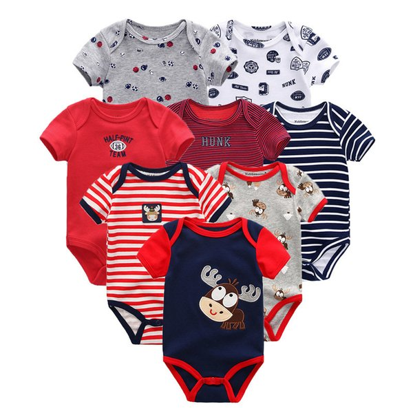Baby Boy Rompers3