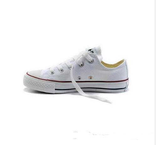 TOP quality Factory price promotional price! femininas canvas shoes women and men,high/Low Style Classic Canvas Shoes Sneakers Canvas Shoe