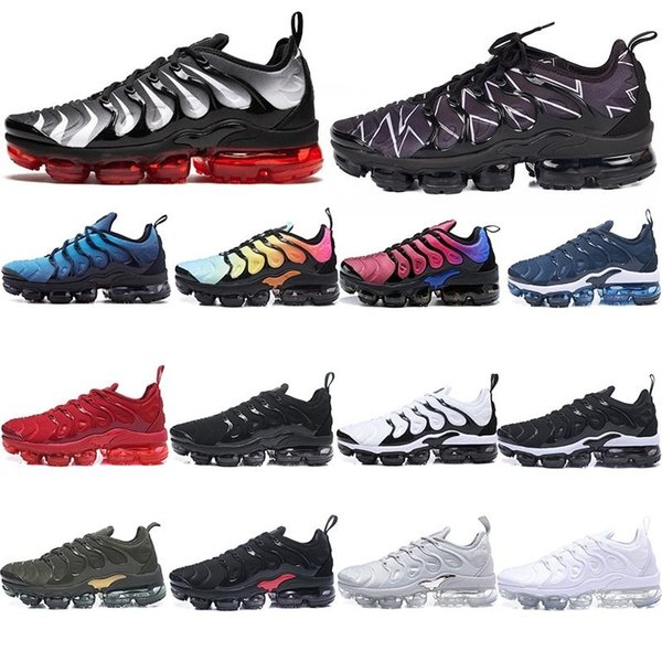 2019 fashion New Running Designer Sports Shoes VM Plus Running Shoes For Men Trainers Women Sneakers Classic Outdoor Shoess So