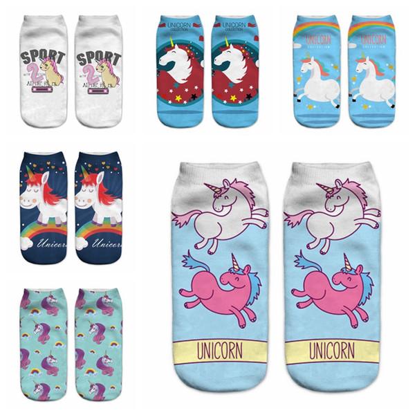 Cartoon Pic Unisex Funny Casual Crew Socks Athletic Socks For Boys Girls Kids Teenagers