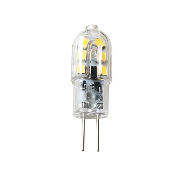 G4 Lámpara LED 3W Mini LED Bombilla CA 220V DC 12V SMD2835 Proyector Araña Iluminación de alta calidad Reemplace las lámparas halógenas