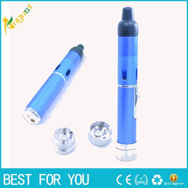 New hot incense burner lighter combo Hand sneak a vape vaporizer incense burner click n vape smoking metal pipe neak a toke gas lighter