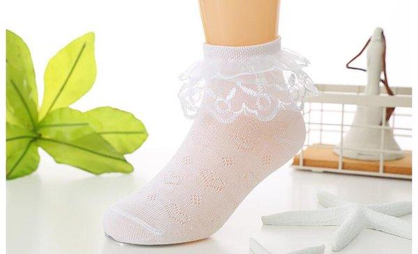 white double lace