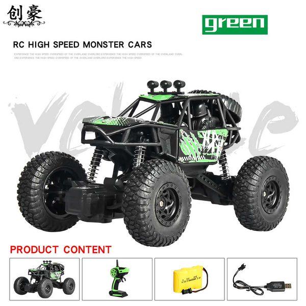 1:20 2.4G RC Carro de Brinquedo X Power s-003 4x4 Rc Subida Off-Road Car Buggy para crianças