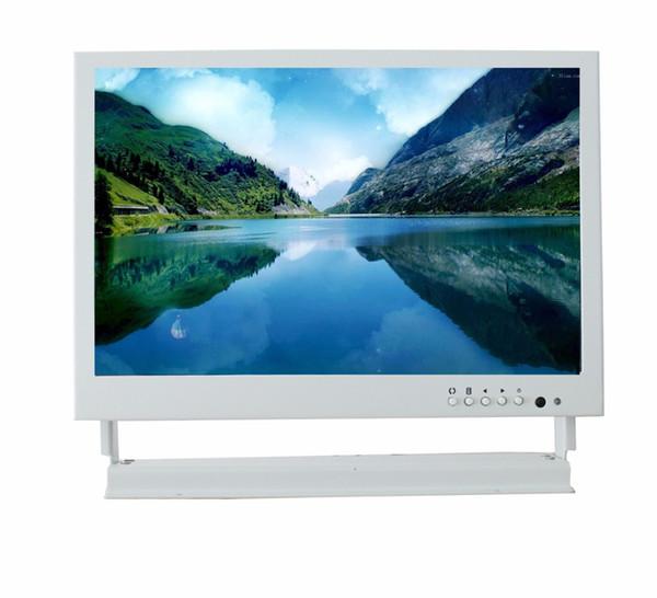 top popular 10 inch metal shell BNC HDMI VGA AV interface hd monitor display LCD computer monitors 2019
